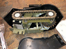 Load image into Gallery viewer, Hand Crank Gear-Ring Box ;  Humvee  M1114 ;  6435129-01M1  3830-01-536-4083