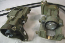 Load image into Gallery viewer, 2 each - Both LH & RH Rear Brake Caliper ; Hummer  Humvee ;  12342341 & 12342342
