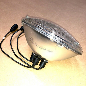 28v 60w Headlight ;  8741491  A-A-2044  A-A-2072  MS18008-4863  6240-00-966-3831
