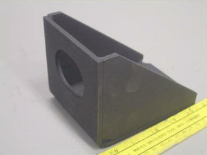 A-PILLAR BRACKET , BODY MOUNT; Hummer Humvee ; 5340-01-190-0333 12338175 5582763