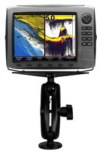 Load image into Gallery viewer, RAM Tall Mount ( radio , scanner , GPS , etc.) ; M998  Humvee  Boat ; RAM-D-111U