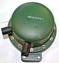 Load image into Gallery viewer, HORN w/ Green Housing 24volt ; M998 M939 ; MS51074-1 12338612 5584471 AA52525-21