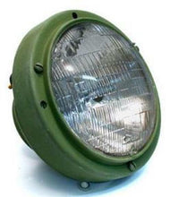 Load image into Gallery viewer, HEADLIGHT ASSEMBLY , 24V-GREEN ; M939 HUMMER ; 12338611 5591170 6220-01-193-1970