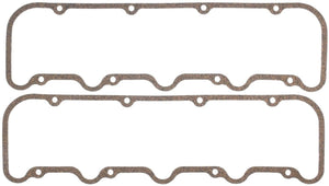 2 each- Valve Cover Gaskets ; Chevy GMC Hummer 6.2L 6.5L DIESEL ; 5714510 19599
