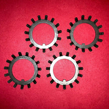 Load image into Gallery viewer, 4 each- LOCK WASHER -Knuckle Spindle ; Humvee Hummer ; 5310-01-213-4185  5584462