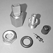 Load image into Gallery viewer, 4 each- Valve Stem Kit, Radial Wheel&Tire; Hummer Humvee ; 2640014196205 57K0297