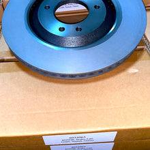 "Load image into Gallery viewer, BRAKE ROTOR 12"" ECV Style Vented Humvee 12K; 6034965 2530015670893 Z-160-9535"
