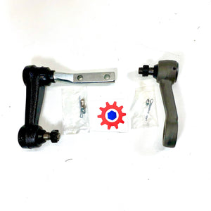 Pitman & Idler Steering-Arm Kit ; Early Model  Humvee M998 ; 12340015 & 12340016
