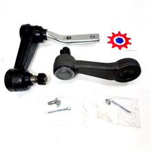 Load image into Gallery viewer, Pitman & Idler Steering-Arm Kit ; Early Model  Humvee M998 ; 12340015 & 12340016
