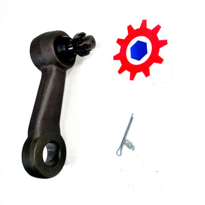 PITMAN ARM , STEERING (early style); Humvee M998 H1 ; 12340015  2530-01-252-8362