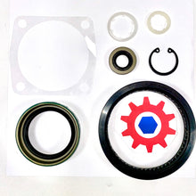 Load image into Gallery viewer, Reseal / Gasket Kit for 1 each CTIS Geared Knuckle Hub ; Hummer Humvee ; 5745692