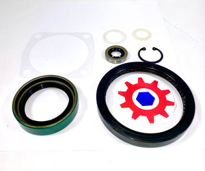 Reseal / Gasket Kit for 1 each CTIS Geared Knuckle Hub ; Hummer Humvee ; 5745692