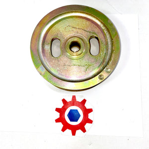 Pulley, Power Steering(8 Groove Serp)[6.5T) 3020-01-488-5635