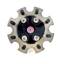 Load image into Gallery viewer, **Lot of 4 each - SPINDLE for CTIS KNUCKLE ; Hummer Humvee ; 5715160  6009349 **