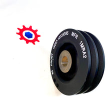 Load image into Gallery viewer, Pulley , Groove 60 Amp Alternator; Humvee ; 5591680  12339395  3020-01-198-0633