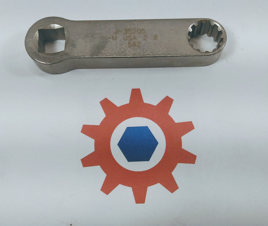 TORQUE WRENCH ADAPTER (9/16