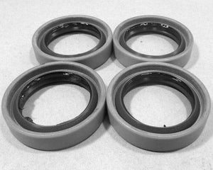 4 each - Seal , Upper Input Knuckle ; Hummer Humvee ; 12460309  5330-01-456-3884