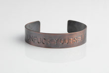 Load image into Gallery viewer, Custom Motivational Bracelet