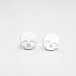 Skull Stud Earrings