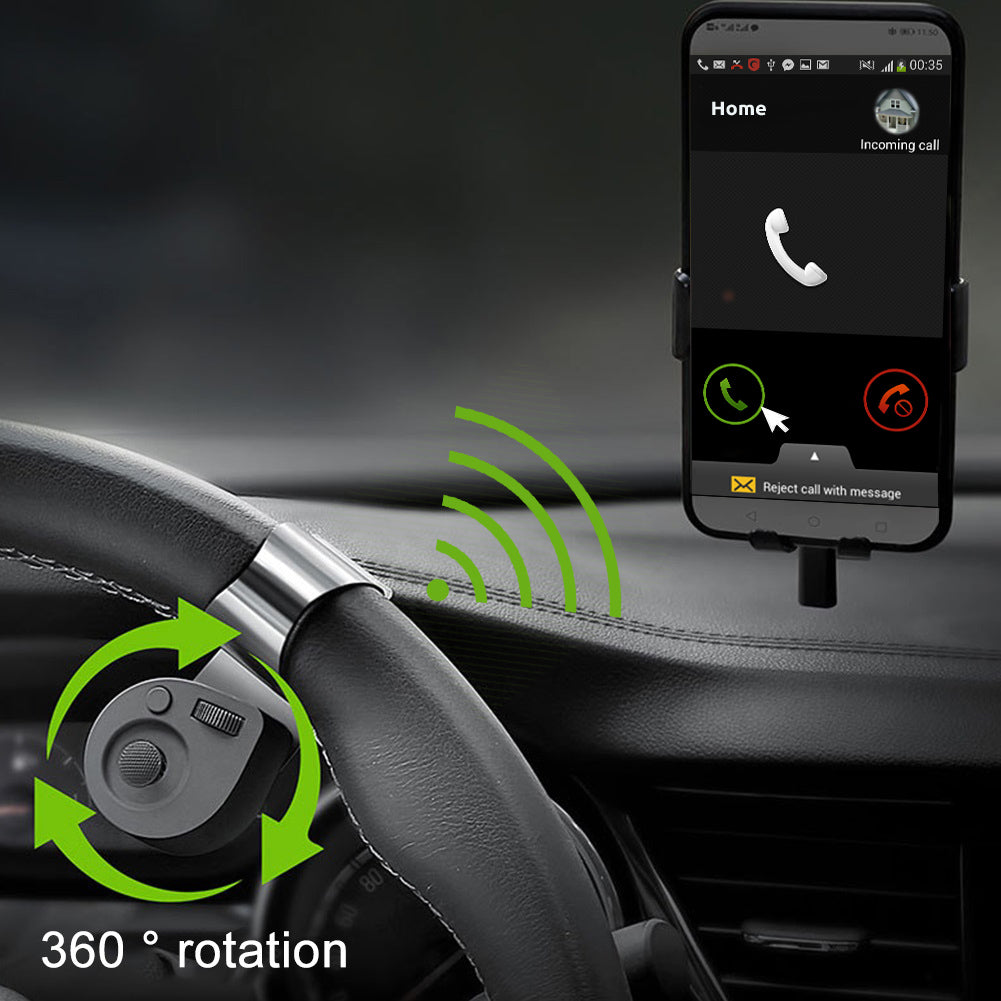 Wireless Mobile Phone Controller
