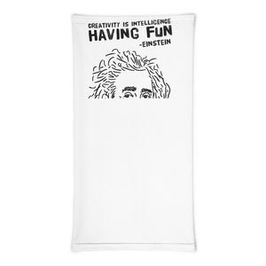 Einstein Neck Gaiter