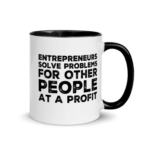 Coffee Mug for Your Favorite Entrepreneur | Free Shipping!