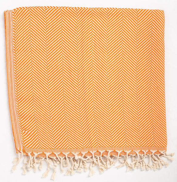 Luxury Hybrid Turkish Towel