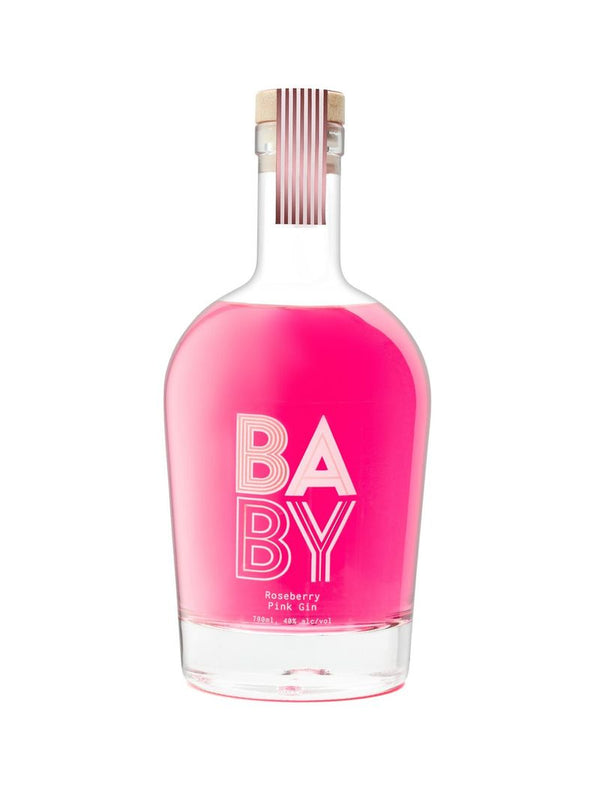 Add-On: Baby Pink Gin