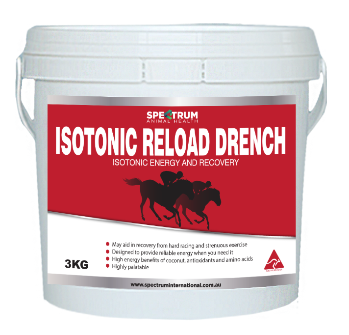 Isotonic Reload Drench