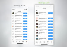 Load image into Gallery viewer, Deutsche Instagram Follower kaufen
