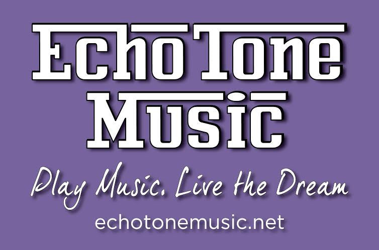 Support @EcHoToNE and support local and indie Bands