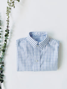 Daddy's Little Dress Shirt