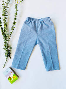 Daddy's Little Dude's Pants