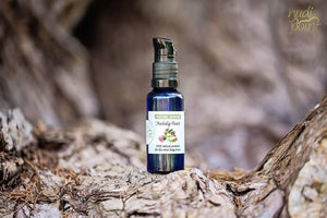 """Facially Yours"" - Facial Serum by Nudi Point"