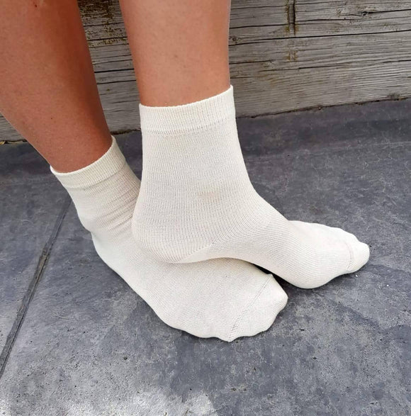 Merino Wool Socks for Children