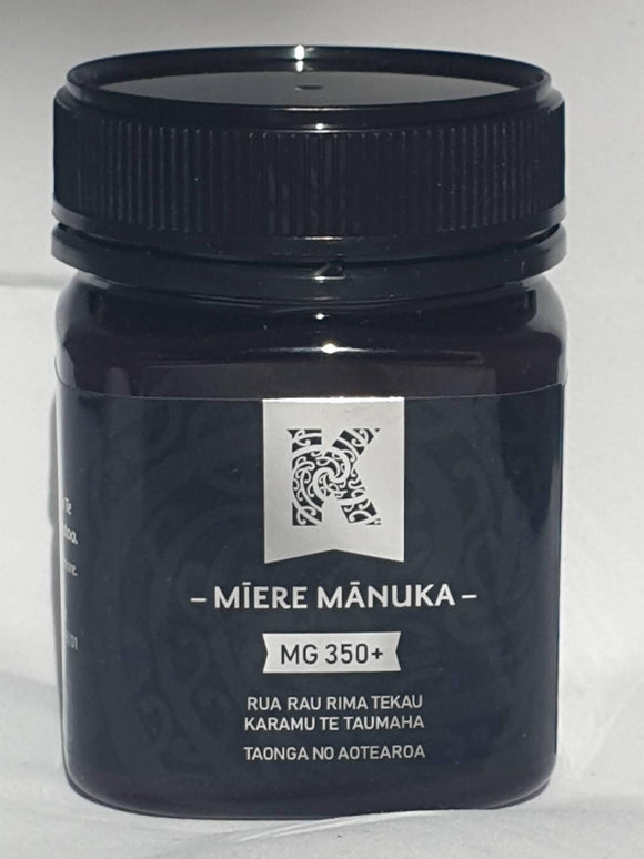 Manuka Honey Mg350+ 250g