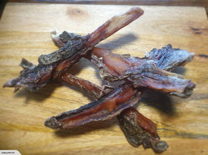 nz made pet food venison tendons