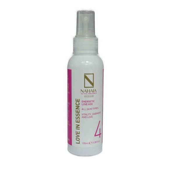LOVE IN ESSENCE HYDRATING SPRAY