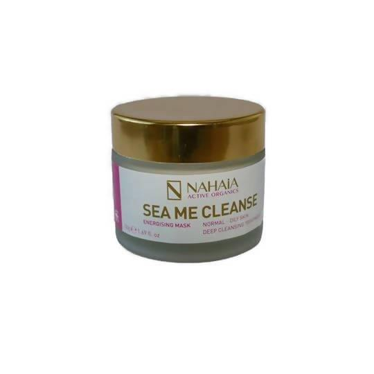 SEA ME CLEANSE SEAWEED CLAY MASK