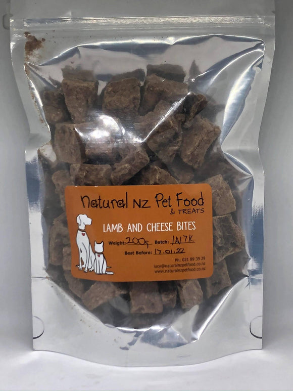 Lamb & Cheese Bites - madeinNZ.co.nz