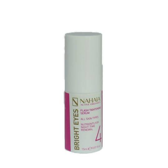 BRIGHT EYES FLASH TIGHTENING EYE SERUM
