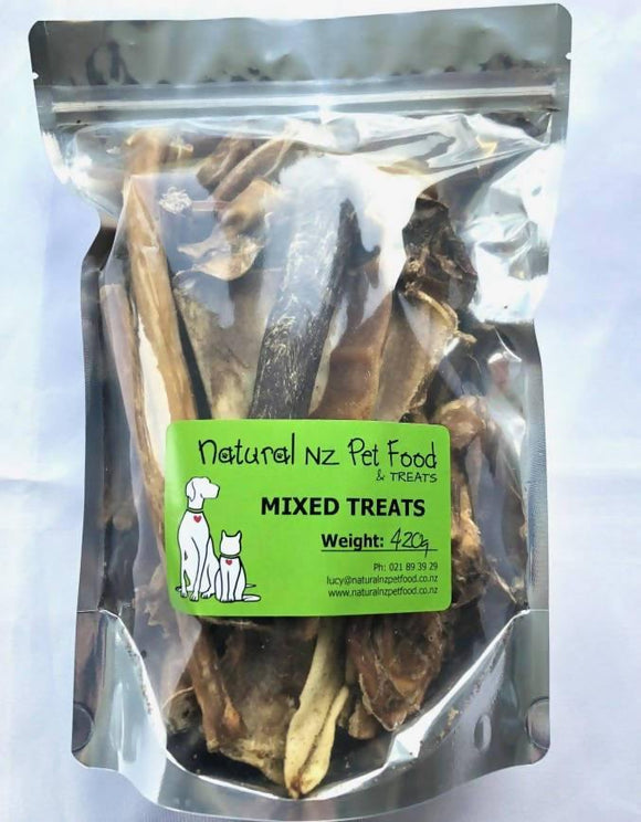 Mixed Treats - madeinNZ.co.nz