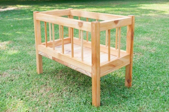FIXED SIDE COT
