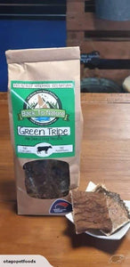 nz made pet food green tripe