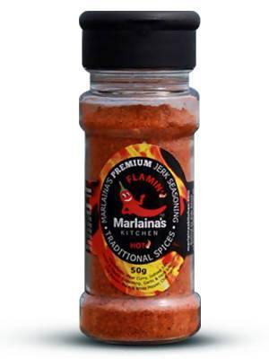Marlaina's Premium Jerk Hot Seasoning
