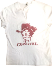 "Charger l'image dans la galerie, 46 - Tee-Shirt ""Cowgirl B.B."""