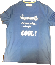 "Charger l'image dans la galerie, 18 - Tee-Shirt ""Papy Country"""