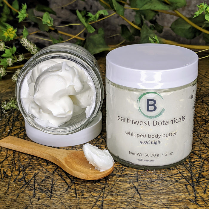 Whipped Body Butter - Good Night
