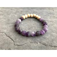 PEACE OF MIND diffuser bracelet