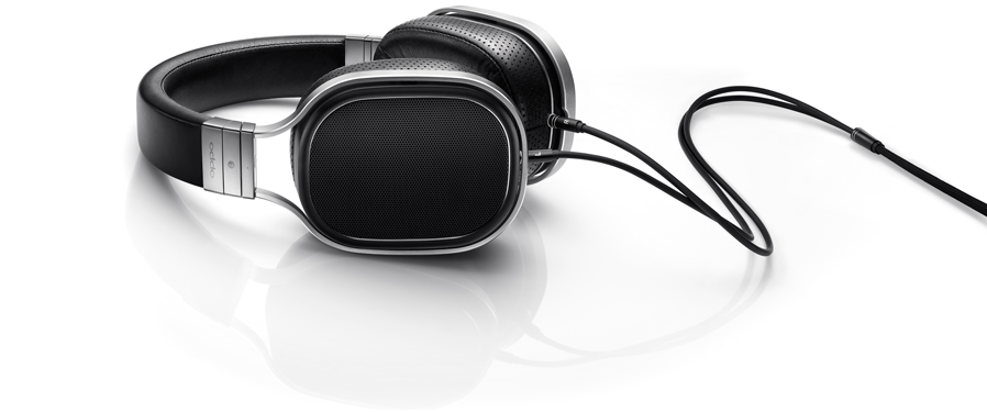 OPPO Digital Australia PM-1 Planar Magnetic Headphones Black - Side View